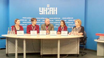 «Недитячий погляд на війну» - ліговці Бахмута прийняли участь у всеукраїнському конкурсі S49987279