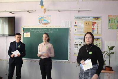 Ліговці Бахмуту провели інформаційна Кампанія щодо діяльності Національних дитячих «Гарячих ліній» в Україні S13972808