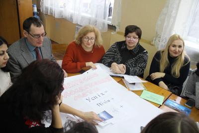 Формуємо життєві навички для активного громадянства в умовах нових стандартів освіти S37553674