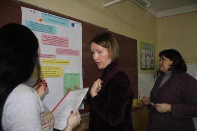 Формуємо життєві навички для активного громадянства в умовах нових стандартів освіти S44707965