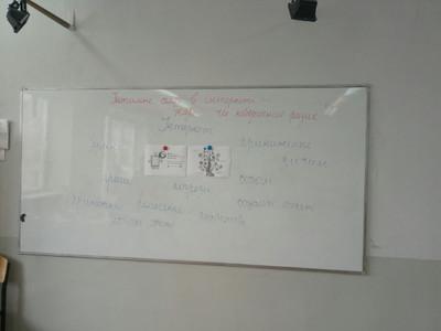 Правила безпеки в інтернеті повторювали в Бахмутському НВК № 11 S45816088