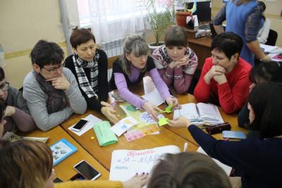 Формуємо життєві навички для активного громадянства в умовах нових стандартів освіти S60846041