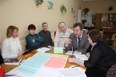 Формуємо життєві навички для активного громадянства в умовах нових стандартів освіти S61132744